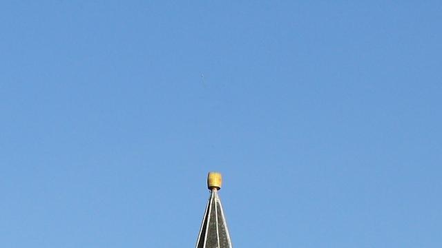 Kerktoren Gapinge krijgt opknapbeurt
