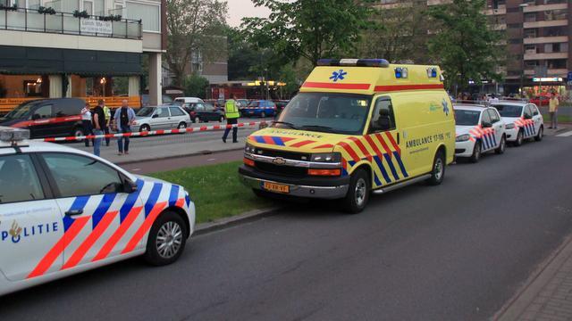 Fransen na wilde achtervolging Breda opgepakt