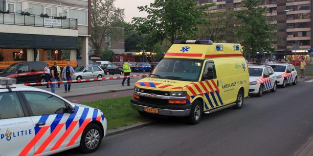 'Vluchtstrook vaker open voor ambulances'