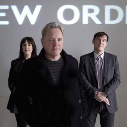 New Order treft schikking met ex-bassist Peter Hook