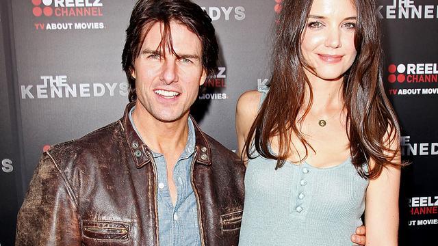 Tom Cruise heeft actrices voor het uitkiezen