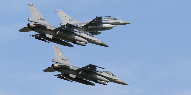 """Nederland volgens Timmermans """"niet in oorlog"""" in Irak"""