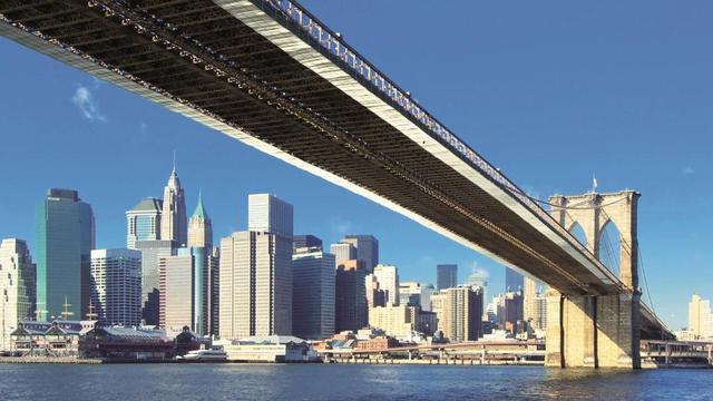New York krijgt penthouse van 100 miljoen euro