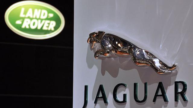 Jaguar Land Rover stuwt winst Tata Motors