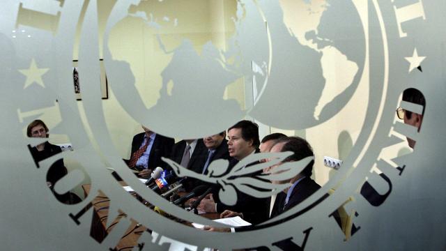 IMF ziet groei opkomende economieën afzwakken
