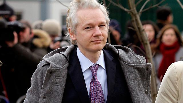 'Wikileaks publiceert duizenden documenten over CIA-hacks'