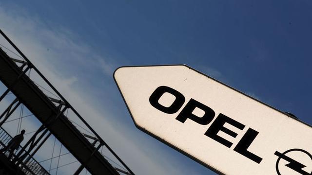 Bonden Opel verwerpen plan sluiten fabrieken