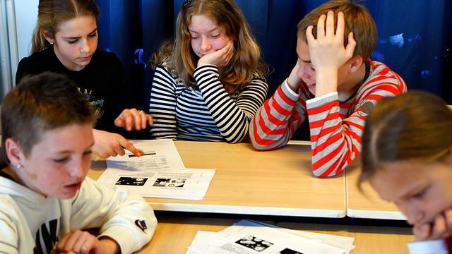 Basisscholen geven privégegevens aan uitgevers