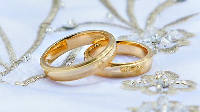 'Trouwen en scheiden maakt dik'