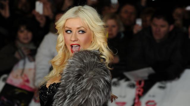 Christina Aguilera brengt na zes jaar nieuw album uit