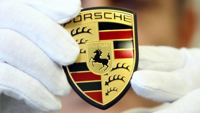 Productiechef Wordt Nieuwe Topman Porsche Nu Het Laatste Nieuws
