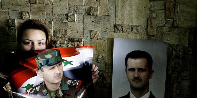 Arabische Liga schort missie Syrië op