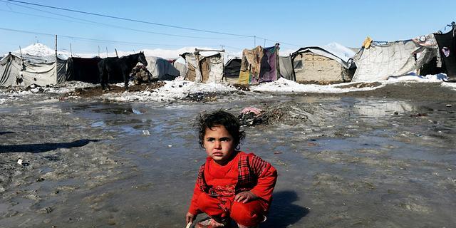 Kou en lawines eisen hoge tol in Afghanistan