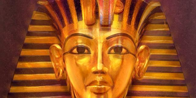 Schatgravers omgekomen in Egypte