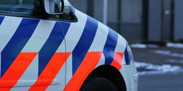 Politie onderzoekt schieten bij achtervolging