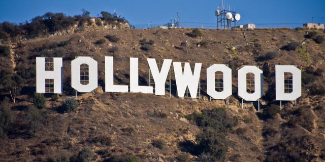 Politie doodt 'kruispuntschutter' Hollywood