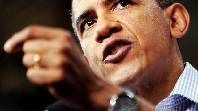 Obama weer machtigste persoon op aarde