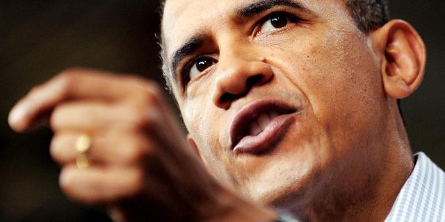 Obama belt met president Italië