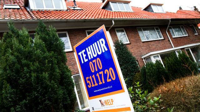'Ga door met stimuleren woningmarkt'