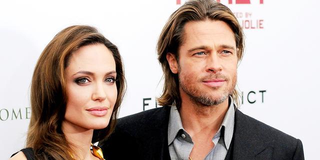 Kinderen Brad Pitt en Angelina Jolie krijgen eigen pretpark