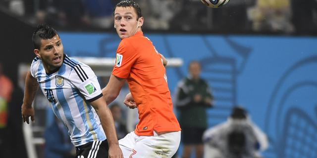 'Duel tussen Argentinië en Oranje verdiende geen winnaar'