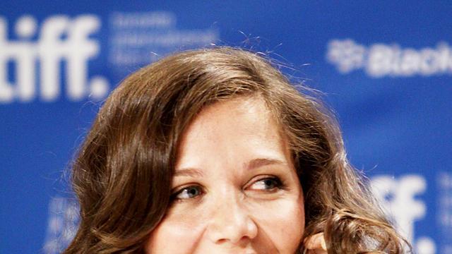 Maggie Gyllenhaal weer zwanger