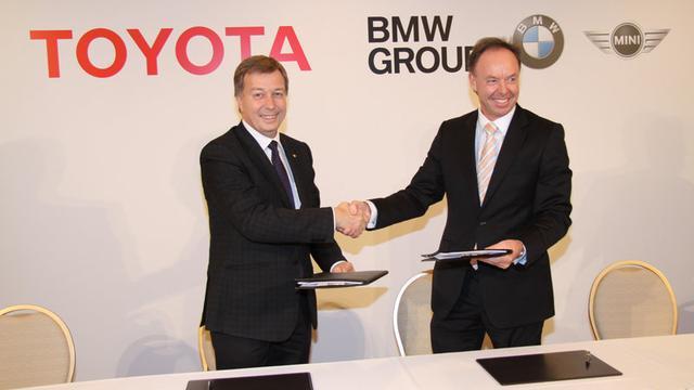 'Winst Toyota overtreft verwachtingen'