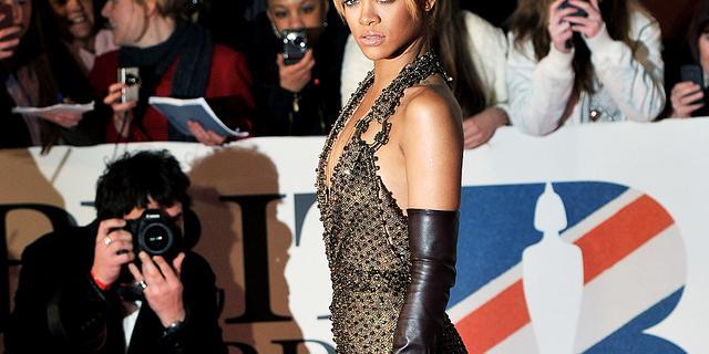 Bredase dj maakt remix voor Rihanna