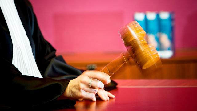 Goudse relschoppers opnieuw veroordeeld