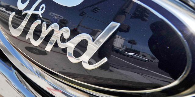 Sterke winstgroei voor Ford Motor