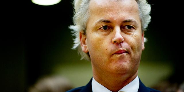 PVV wint in peiling met meldpunt
