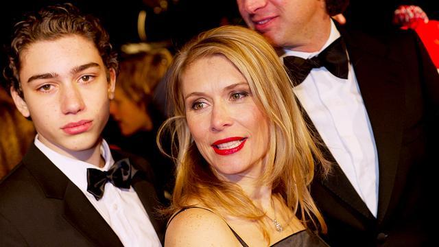 Elle van Rijn noemt midlifecrisis ex reden scheiding