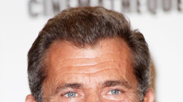 Vriend Mel Gibson springt voor hem in de bres