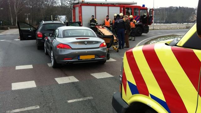 Rotterdammer neergestoken bij tramhalte