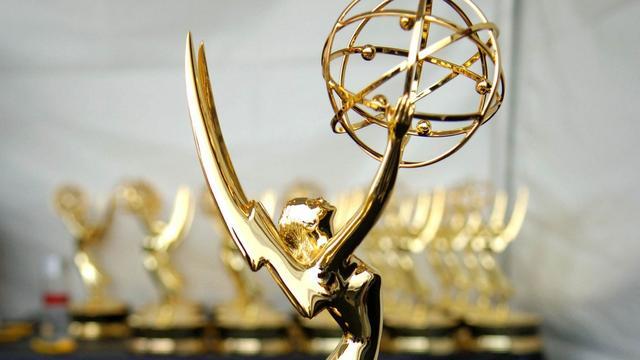 Nederlandse tv-programma's maken kans op Emmy