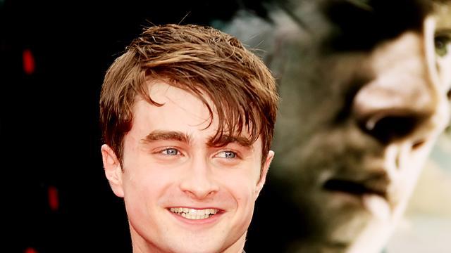 Drank verpestte leven van Daniel Radcliffe