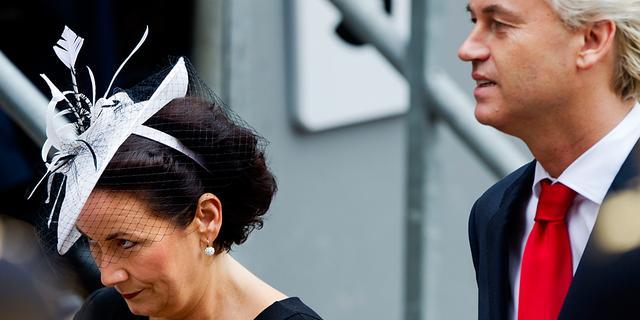 'Verhagen wilde Wilders bespioneren om Fitna'