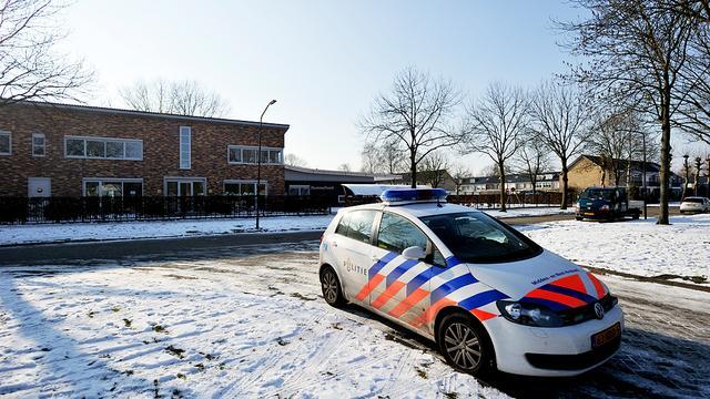 Verdachte bekent misbruik meisjes Oudenbosch