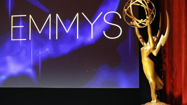 HBO zendt Emmy's voor heel Nederland uit