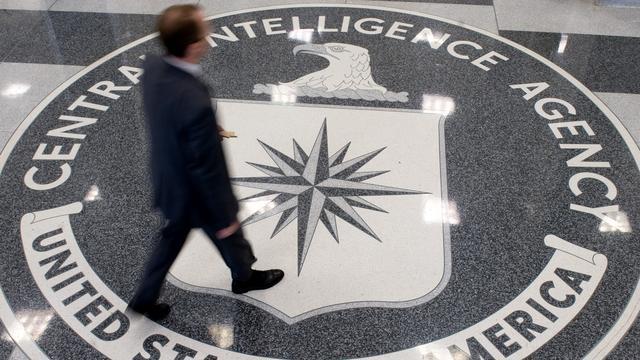 3,5 jaar cel voor lekkende CIA-agent