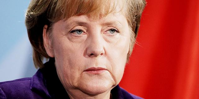 Merkel geeft geen garanties voor Griekse redding