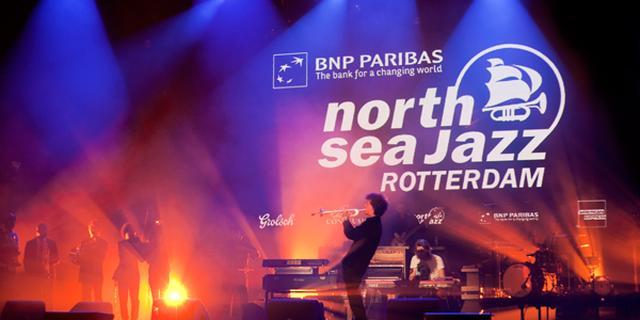 North Sea Jazz zendt troostfinale 'low key' uit