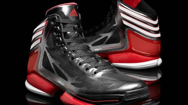 Adidas lanceert sneaker van 270 gram