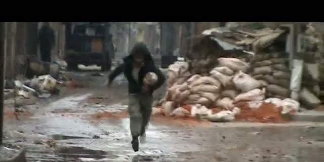 Meer dan 60 doden door geweld Syrië