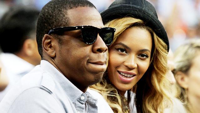 Beyoncé en Jay-Z hernieuwen geloften