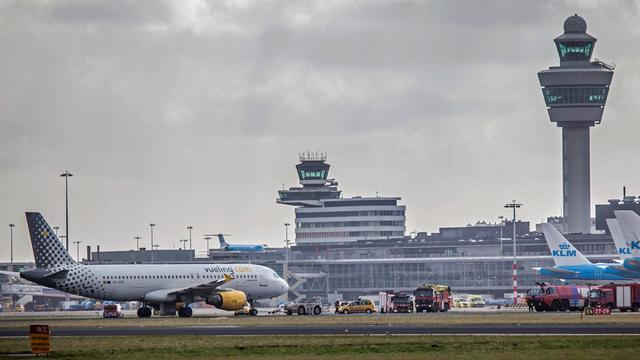'CO2-heffing luchtvaart valt best mee'