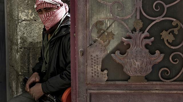 Syrische rebellen steunen staakt-het-vuren