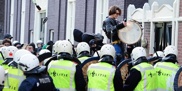 VVD wil kraken harder aanpakken