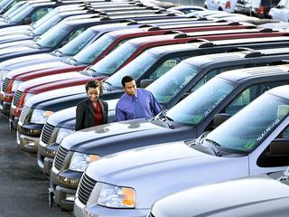 Best verkochte merk in afgelopen twee maanden was Jeep