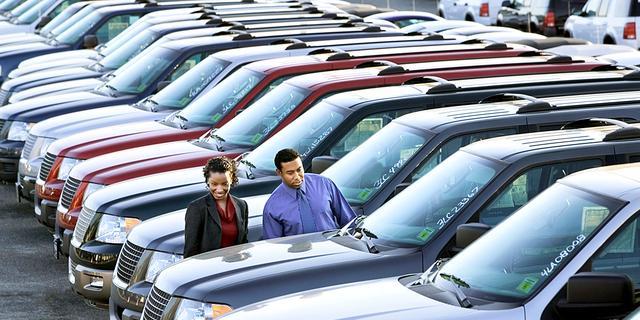 Autoverkoop Europa gestegen dankzij meer leveringen in Spanje en Duitsland